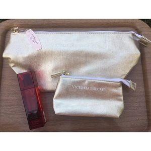 Victoria's Secret Pouch, Mini Pouch, & Fragrance